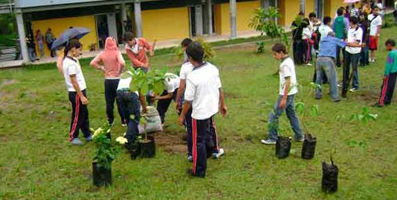 En valledupar se desarrolla la cuarta mesa nacional de for Proyecto construccion de aulas escolares
